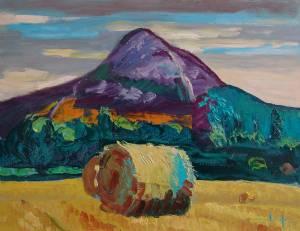 Little Sugar Loaf, County Wicklow