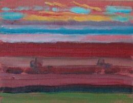 Before Sunrise, Wicklow