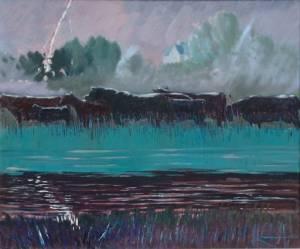 Meleek, Lough Derg