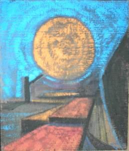 Luna Plains