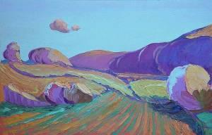 Wicklow Downland